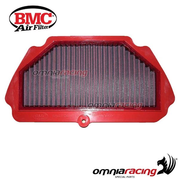 Race for 03-04 Kawasaki ZX636 BMC High Performance Air Filter