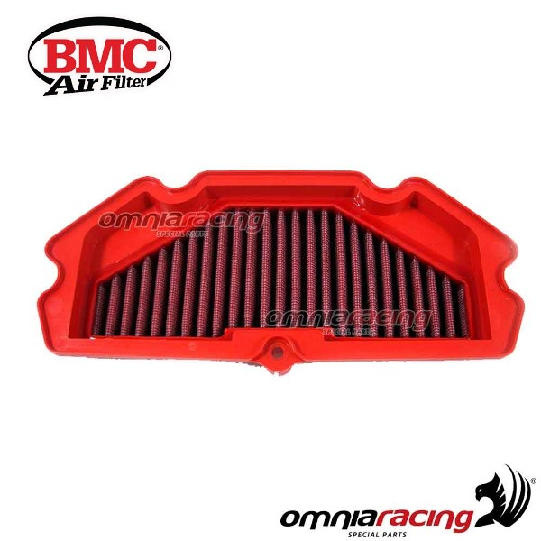 Filters Bmc Air Filter Race For Kawasaki Er6n 2012 Fm707 04race