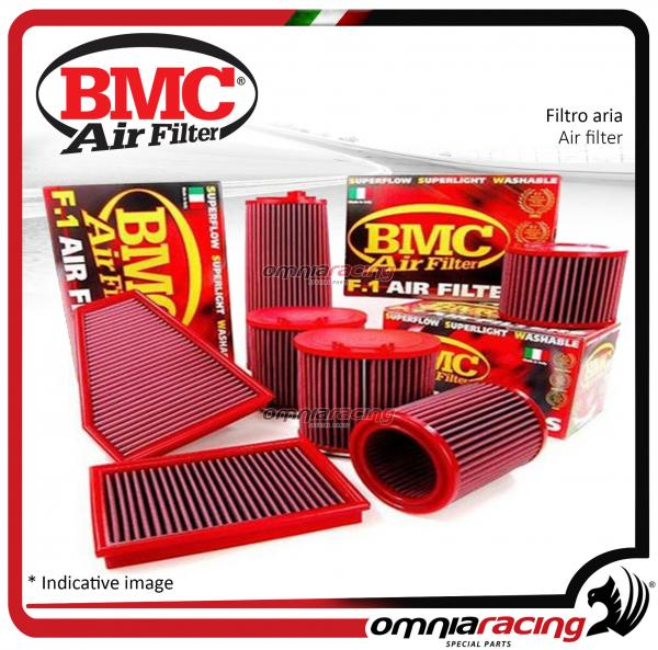 Filtro Aria Bmc RACE per Ducati Paul Sport / Ssport 1000 / Hypermotard / Monster / Scrambler