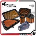 Filtro Aria Sprint Filter in Poliestere Specifico per Yamaha Tracer 700 2016>