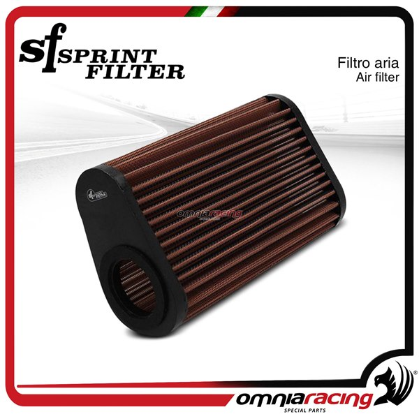 Filters SprintFilter P08 air filter for Honda CB600F HORNET 2007>2013