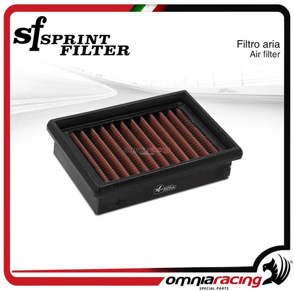 C 650/GT Filtro olio Athena per BMW C 600/Sport