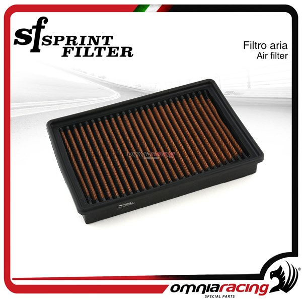 Filters SprintFilter P08 air filter for BMW S1000XR 2014>2018