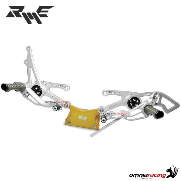 Termignoni 2 Exhausts Gp Style Homologated Steel Carbon Slip-on for