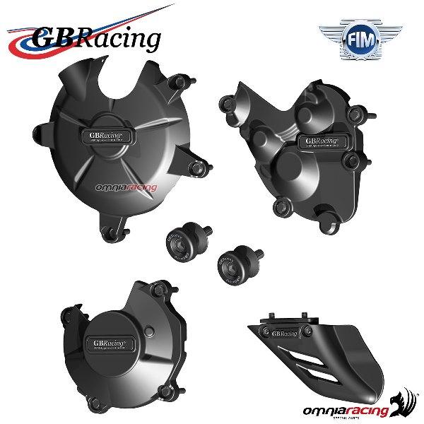 GBRacing BA12-8-GBR-SET Paddock Stand