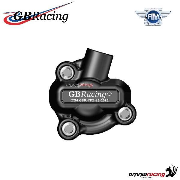 GBRacing EC-R3-2015-5-GBR Water Pump Cover