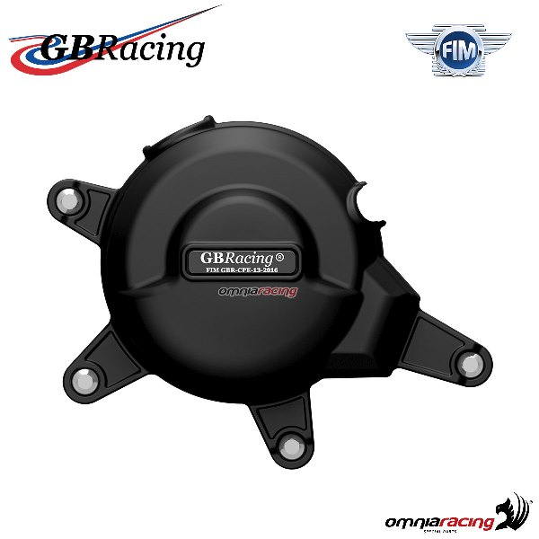 Protection secondary alternator crankcase cover GBRacing for KTM RC390/Duke  390 2017>