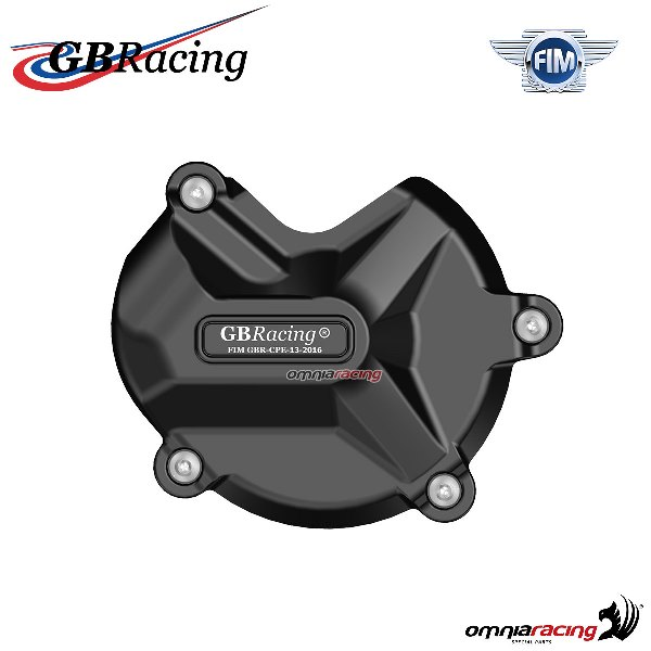 Protezione carter alternatore GBRacing per BMW S1000R 2017>