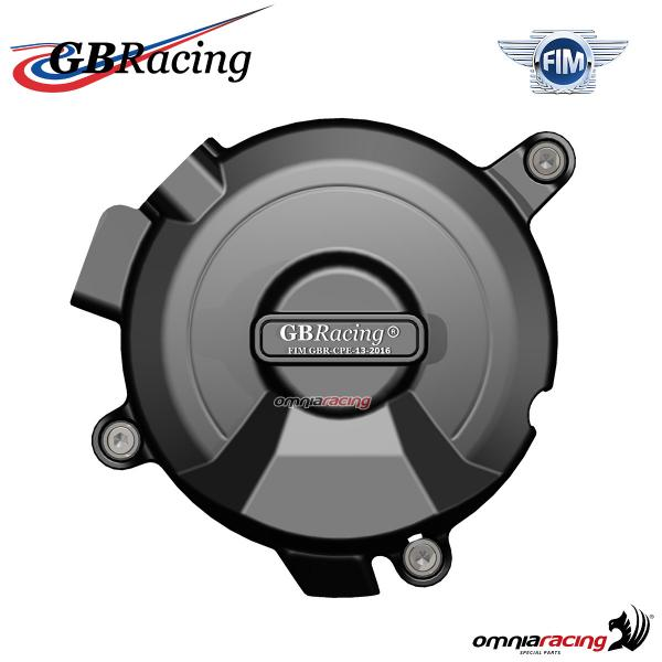 Protezione carter alternatore/generatore GBRacing per KTM Superduke 1290R/GT