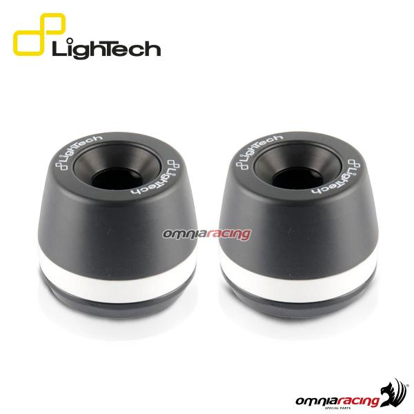 Lightech Pair of Frame Slider Frame Protection for Yamaha Yzf R6 ...