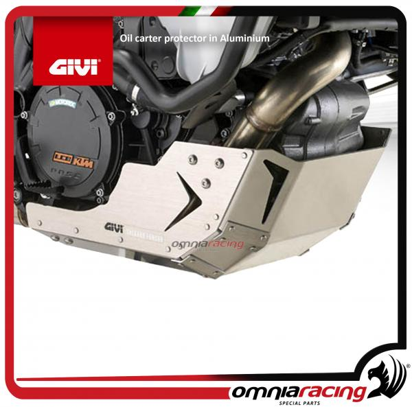 GIVI RP7703 - Paracoppa Specifico in Alluminio per KTM 1190 Adventure / R 2013 13>