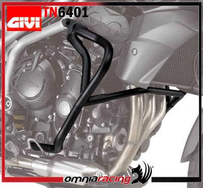 Givi Engine Guard Triumph Tiger 800 Xc 2011 Tn6401 Engine Guard