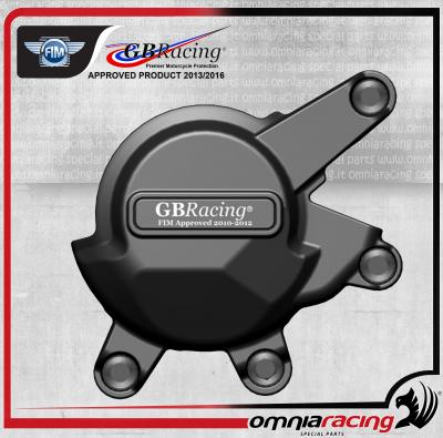 GB Racing - Protezione Carter Avviamento (Pick-Up) per Honda CBR 600 RR /ABS 2007 07>13