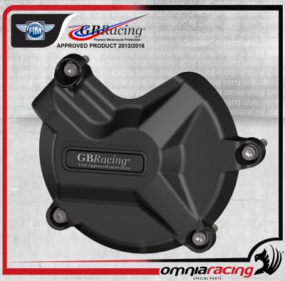 GB Racing - Protezioni Carter Alternatore per BMW S1000RR / HP4 2009>2016