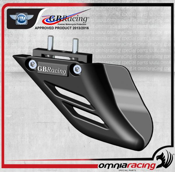 GB Racing - Pinnetta Protezioni Corona e Catena per BMW S1000XR 2009 09>17