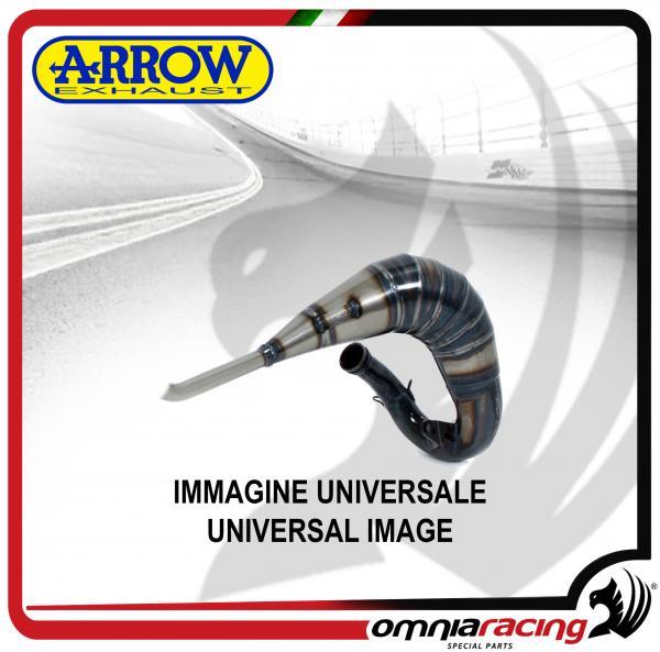 ARROW SCARICO RACE HUSQVARNA WRE 125 2009 09 2010 10 52040SU