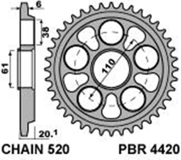 Bst Carbon Fiber Wheels Pair For Mv Agusta F4 750 1000 R Rr Black
