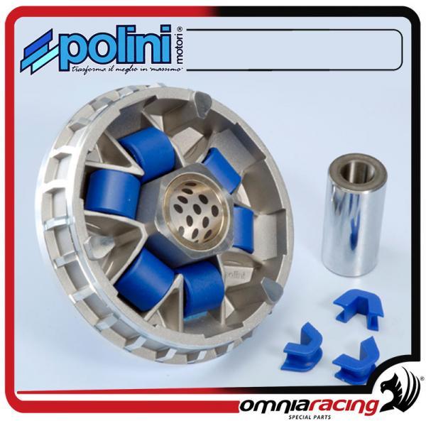 Polini Variator for SYM Citycom 300 - GTS-RV 250 - Joymax 250 / TGB  X-Motion 250